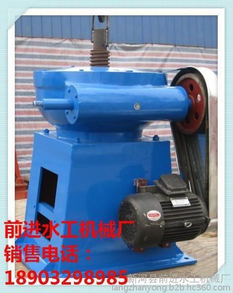 手电两用螺杆启闭机QL-SD-15t 铸铁闸门