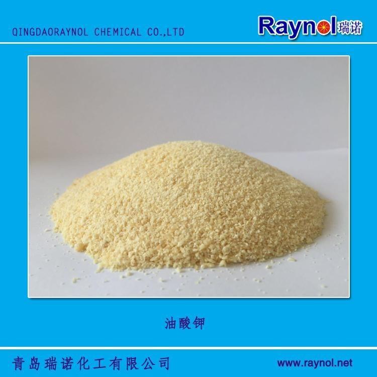 供应高品质油酸钾产品图片