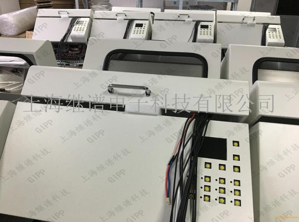全自动氮气浓缩仪水浴氮吹仪产品图片