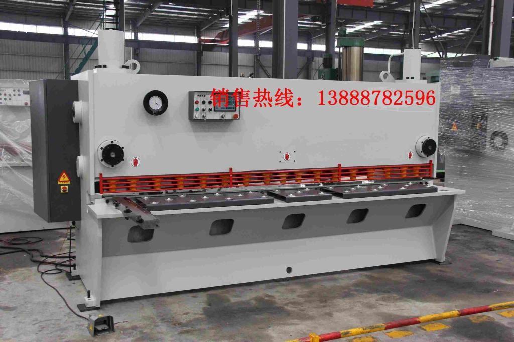 云南昆明10mm闸式数控剪板机价格