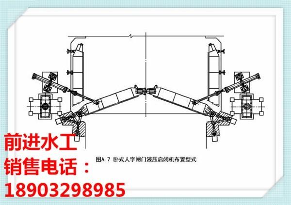 气盾坝设计规范