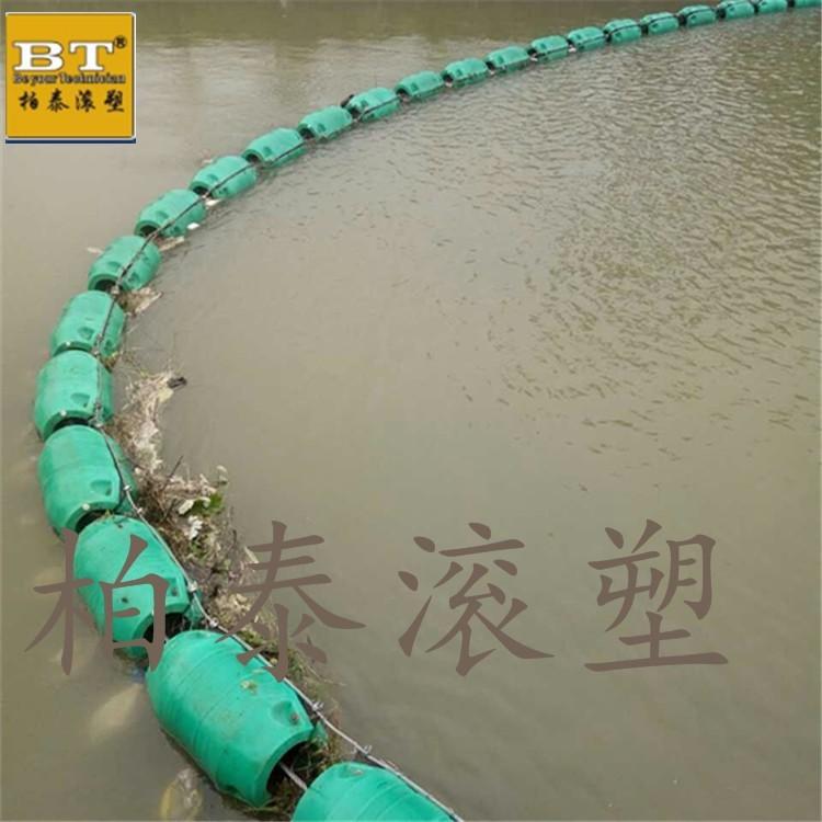 防腐蚀塑料拦污浮体生产加工产品图片