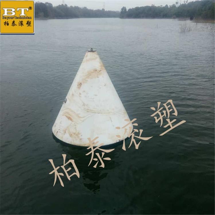 GPS海洋定位警戒塑料浮标指定厂家销售产品图片