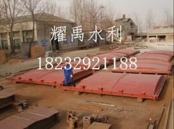 电动铸铁闸门产品图片
