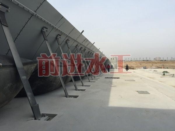 钢制闸门现货供应
