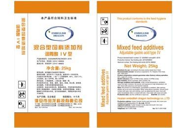 调胃酸IV型