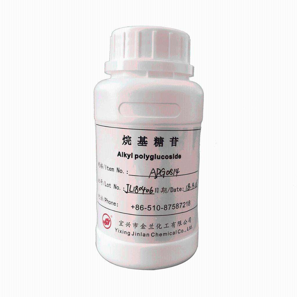 烷基糖苷 APG0814