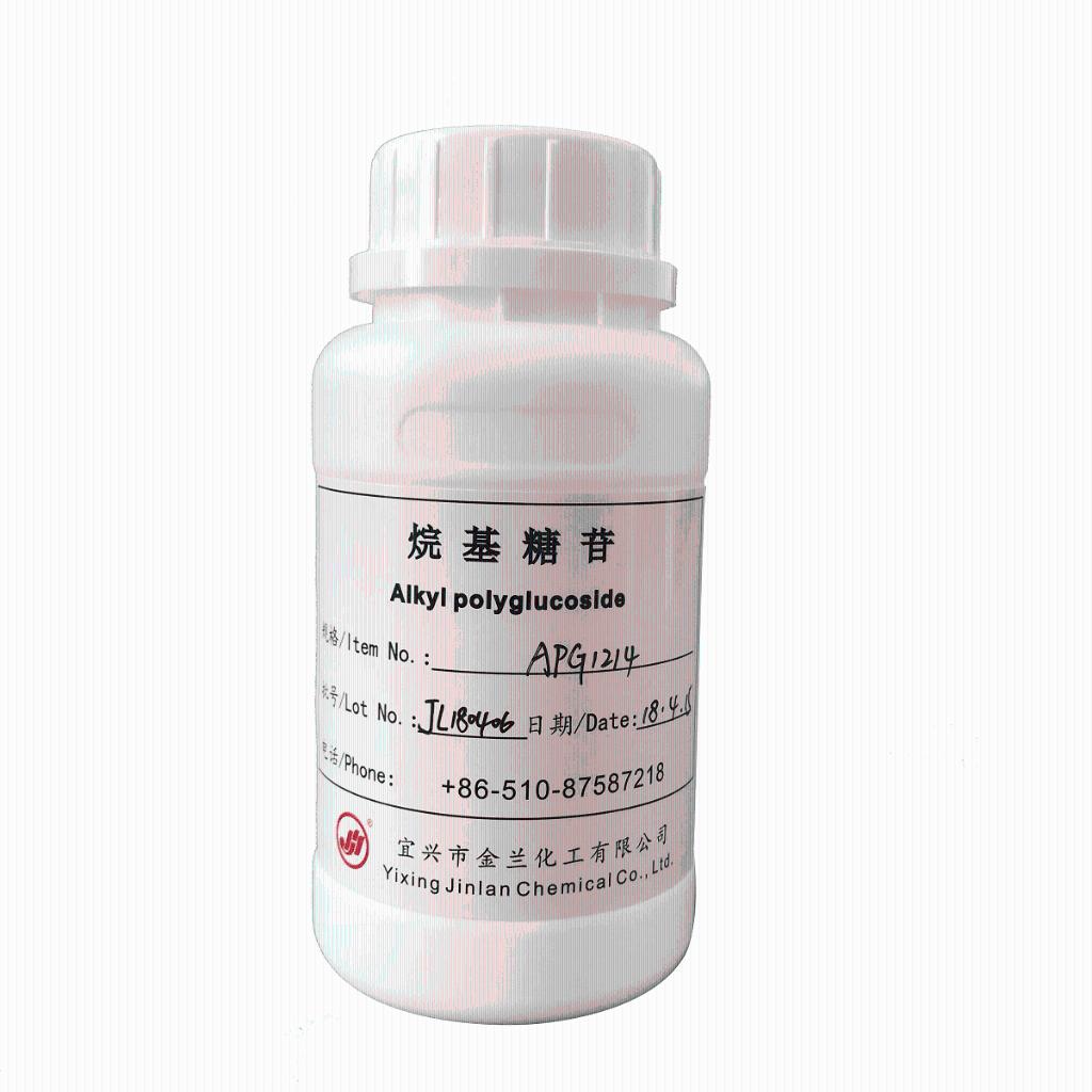 烷基糖苷 APG1214