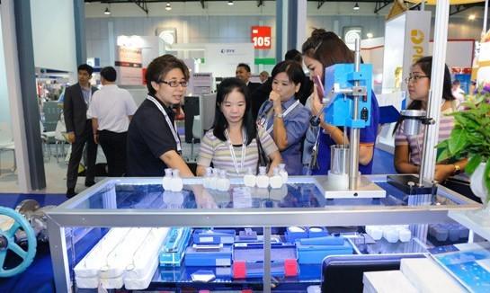 马来西亚吉隆坡亚太国际涂料工业展览会