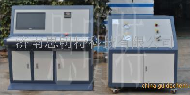 马桶盖耐水压强度试验机 马桶盖水压试验机