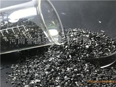 安阳煤质柱状活性炭