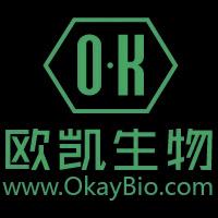 南京欧凯生物科技有限公司 公司logo