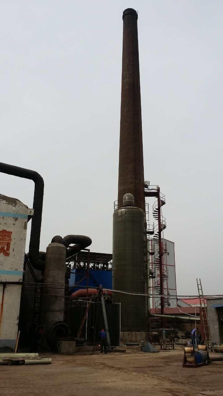 渭南脱硫塔脱硝塔丨脱硝价格丨脱硝塔厂家