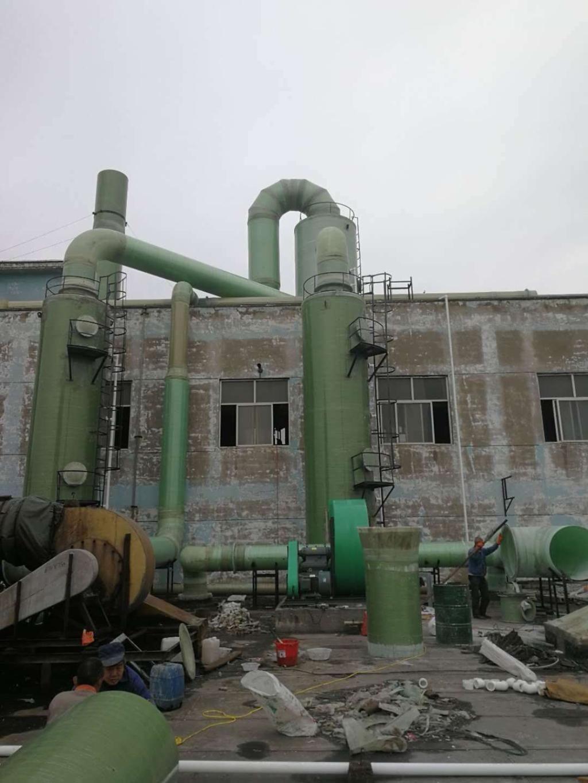 铜川脱硫塔脱硝塔丨脱硝价格丨脱硝塔厂家