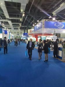 2019(第三届)上海国际化学品包装及储运展览会