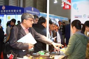 2019(第十四届)上海国际造纸化学品技术展览会