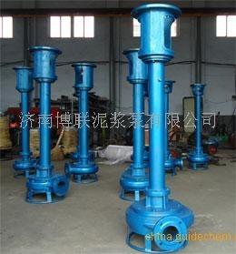 液下抽泥泵山东厂家,立式泥浆泵产品图片