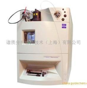Waters ZQ 2000 单四极杆质谱产品图片