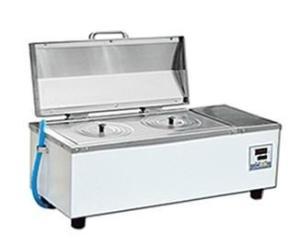 精密三用恒温水箱HH420-2B产品图片