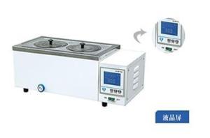 磁力搅拌恒温水浴锅EMS-40产品图片