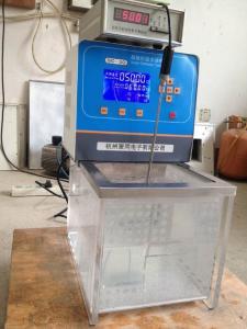 高精度恒温水槽油槽JTGH-15产品图片