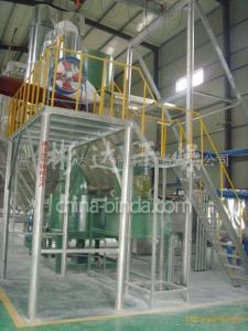 脉冲气流干燥机厂家