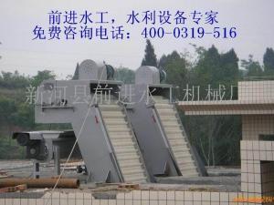 咸阳定制机械格栅 雨水泵站污水处理