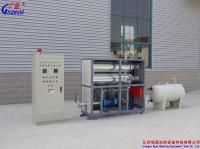 江苏广益品牌 三十年品质  七位联体导热油炉 节能环保导热油加热器
