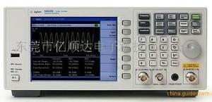 Agilent E5052A信号源分析仪产品图片
