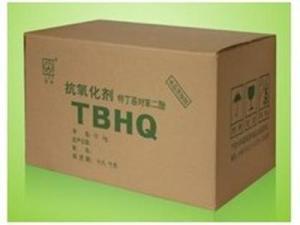叔丁基对苯二酚(TBHQ) 产品图片
