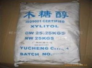 木糖醇厂家 产品图片