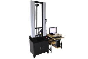 橡胶制品拉力机,橡胶制品拉力试验机,橡胶拉力试验机产品图片
