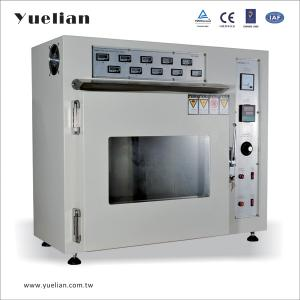 高温保持力试验机产品图片