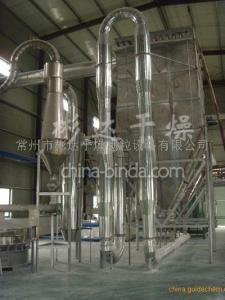 PVDF专用气流干燥机