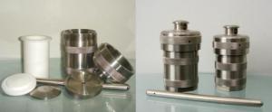LTG-50高压消解罐产品图片