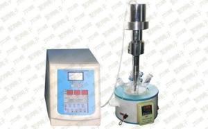 超声波材料乳化分散器JT-500产品图片