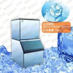 方块制冰机JT-100P产品图片