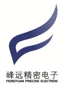 吉林省峰远精密电子设备有限公司公司logo
