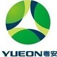 山东粤安化工亚虎777国际娱乐平台公司logo