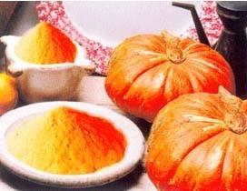 南瓜粉、脱水南瓜粉、速溶南瓜粉生产厂家 产品图片