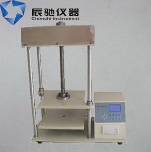纸管抗压强度试验机产品图片