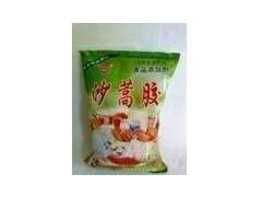 沙蒿胶 产品图片