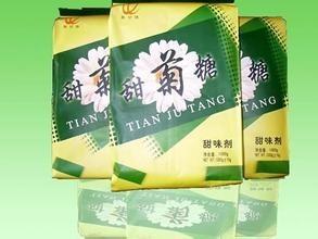 甜菊糖 产品图片