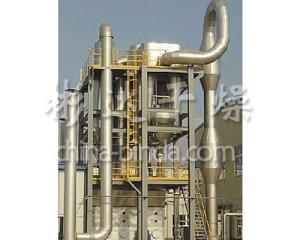 QG、JG、FG系列气流烘干设备