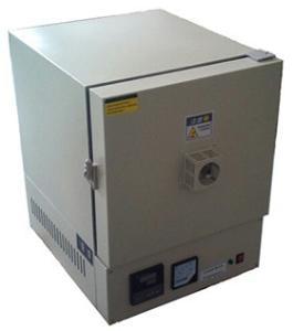 气氛保护箱式炉产品图片