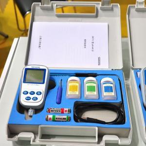 工业电镀废水便携式PH计酸度PH测定仪-2.00-19.99强酸强碱ph检测产品图片