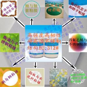 耐高温粘结剂(高温胶泥)HC-1601