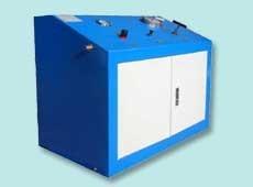 CNG (LNG)燃气车气密检测台(专用)