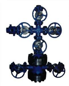 采油树防喷器气动试压泵280Mpa-采油树气密性检测设备