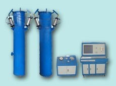 鋼瓶外測法水壓試驗機-思明特